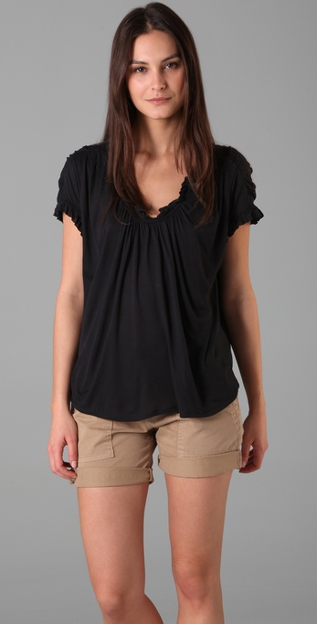 Soft Joie Jolin Top