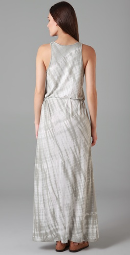 Soft Joie - Emilia Tie Dye Maxi Dress