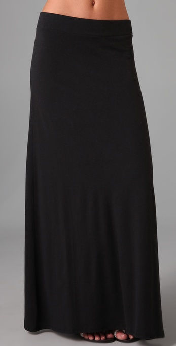 Soft Joie Redmond Long Skirt