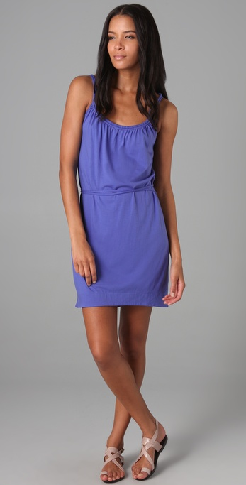 Soft Joie Demi Dress