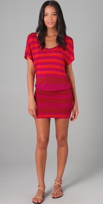 Soft Joie Brixton Mini Dress