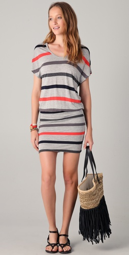 Soft Joie Brixton Dress