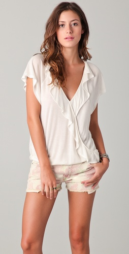 Soft Joie Ulani Top