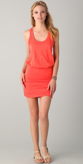 Soft Joie Bond Mini Dress