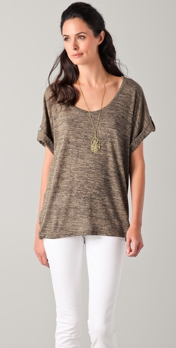 Soft Joie Wilshire Top