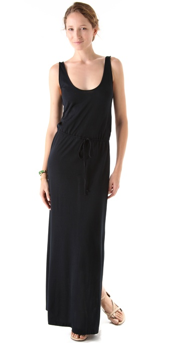 Soft Joie Jennie B Maxi Dress