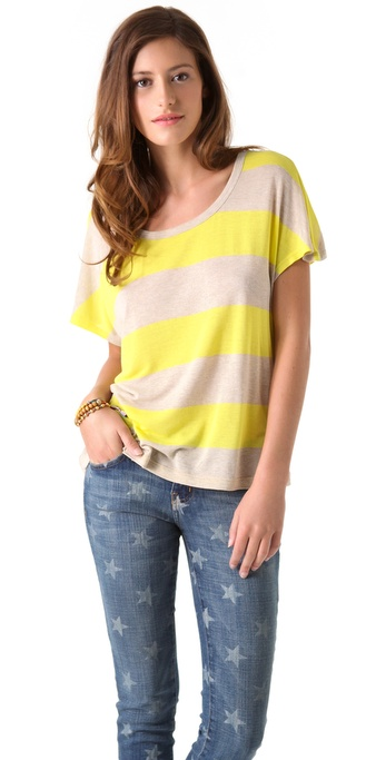 Soft Joie Annek Top