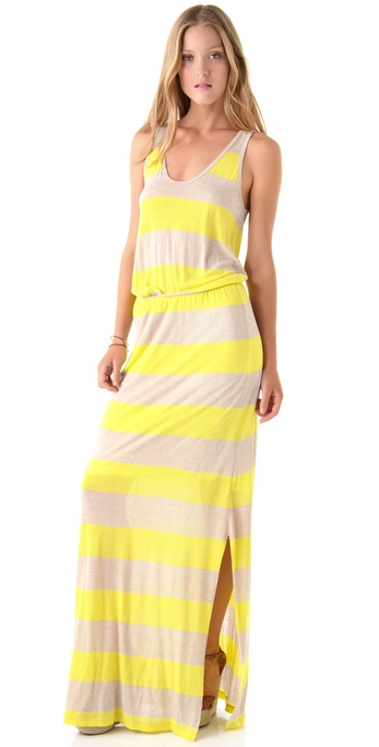 Soft Joie Asti B Maxi Dress