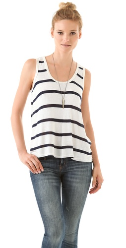 Soft Joie Campie Tank