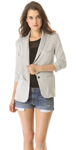 Shop Soft Joie Neville Blazer - Soft Joie online - Apparel,Womens,Jackets,Blazer, at Lilychic Australian Clothes Online Store