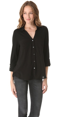 Kupi Soft Joie Brady Top i Soft Joie haljine online u Apparel, Womens, Tops, Buttondown,  prodavnici online