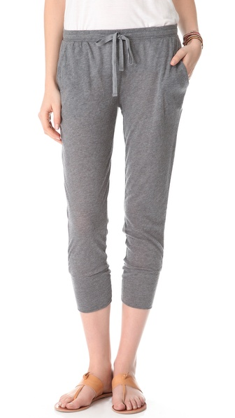 Soft Joie Atlyn Jersey Pants