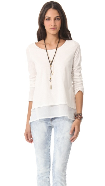 Soft Joie Ambry Top