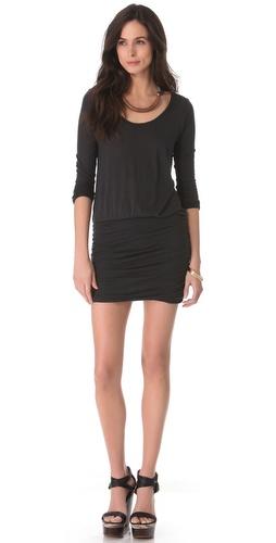 Soft Joie Loganberry Dress