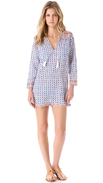 Soft Joie Daria Cover Up Dress