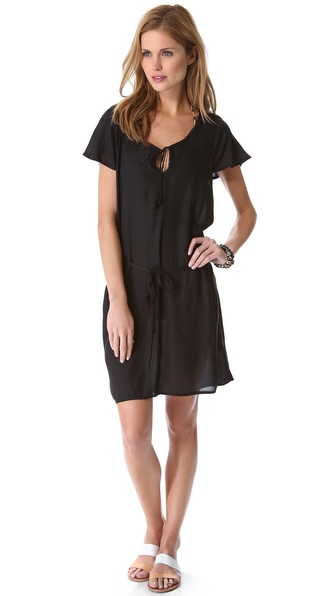 Soft Joie Victoria Tunic Dress