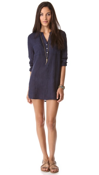 Soft Joie Harrington Tunic