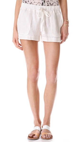 Soft Joie Abryell Shorts