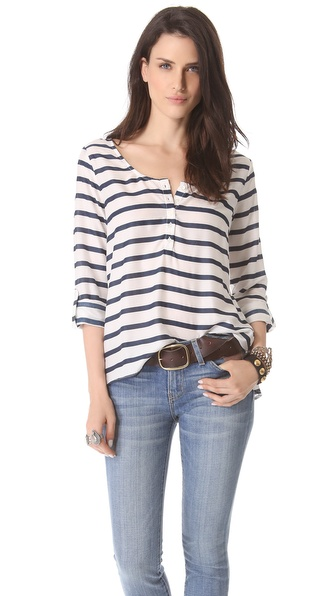 Soft Joie Kelso Top