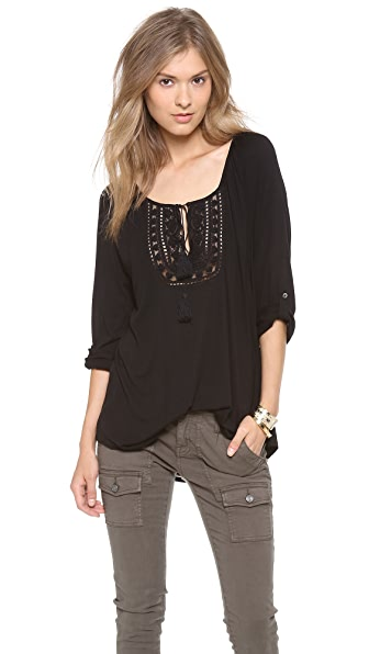 Soft Joie Anzu Top