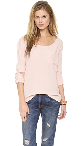 Soft Joie Wyoming Top