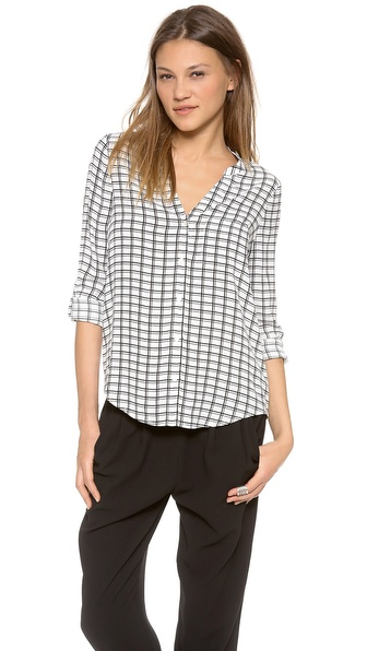 Soft Joie Anabella Blouse