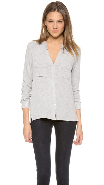 Soft Joie Fowler Knit Top