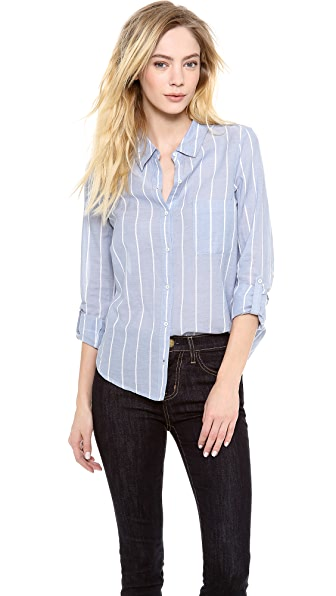 Soft Joie Annabella Button Down