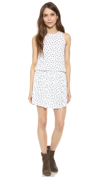 Shop Soft Joie online and buy Soft Joie Brunhilde Dress Porcelain online store