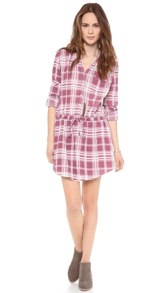 Soft Joie Tereza Dress