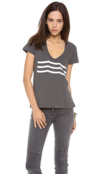 Sol Angeles Waves Tee