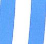 Bright Blue/Off White
