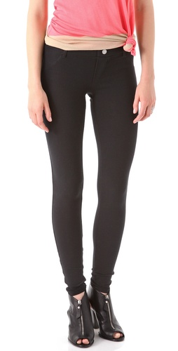 SOLOW Skinny Jean Leggings