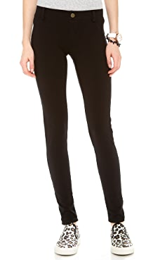 SOLOW Skinny Jean Leggings
