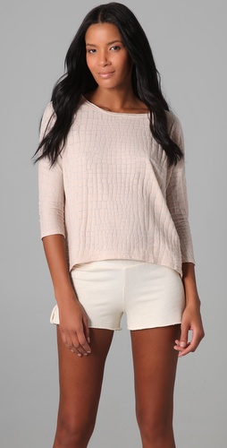 SOLOW Crocodile Burnout Swing Top