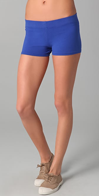 SOLOW Fitted Shorts