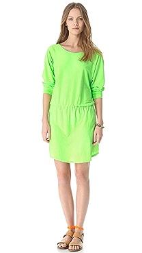 SOLOW Jersey Mini Dress