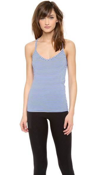 SOLOW Nautical Stripe Tank