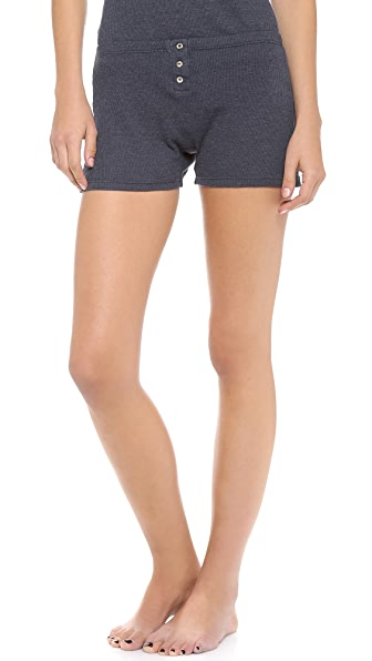SOLOW Sleep Shorts