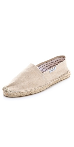 Soludos Miro Flat Espadrilles