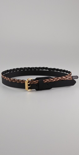 Sonia Rykiel Double Belt