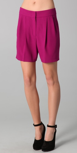 Sonia Rykiel Suiting Shorts