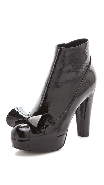 Sonia Rykiel High Heel Booties