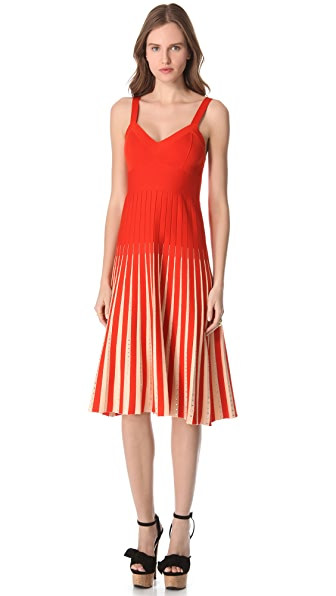 Sonia Rykiel Sleeveless Dress