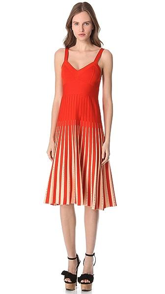 Sonia Rykiel Sleeveless Dress