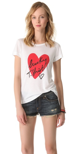Sonia by Sonia Rykiel Lucky T Shirt