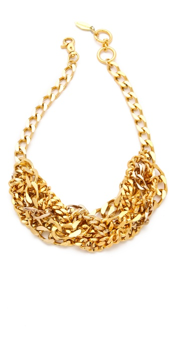 Soo Ihn Kim Irina Collar Necklace