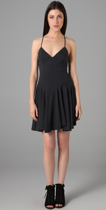 Sophomore Ballerina Dress