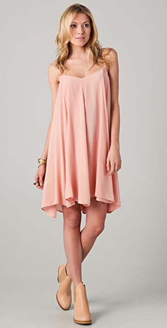 Sophomore Slip Dress