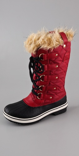 Sorel Tofino Waterproof Boots